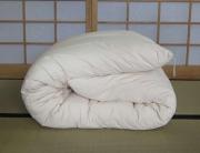 Single-organic-futon-organi