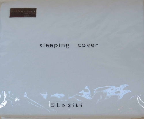 Cotton-knit-cover-white-sin